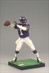 NFL Legends: Warren Moon (Minnesota Vikings)