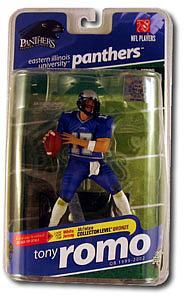 NFL Players: Tony Romo (Eastern Illinois University)