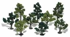 "3-5"" Light/Medium Tree Kits [14 Pack] (1102)"