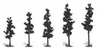 "2 1/2-4"" Pine Trees [42 Pack] (1104)"