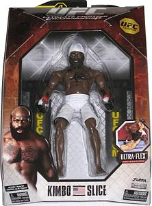 UFC Ultimate Fighting Championship Series 4 Deluxe: Kimbo Slice