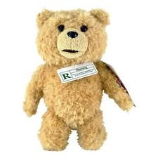 Ted 8 Inch Talking Plush Doll: R-Rated