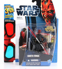 Star Wars Discover the Force 3D: Darth Maul