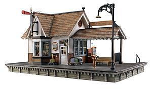 The Depot (4942)