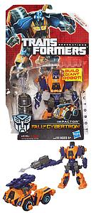 Transformers Generations Fall of Cybertron Deluxe Class: Impactor (1 of 5 Ruination)