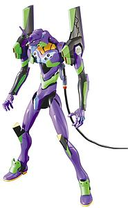 Neon Genesis Evangelion 2.0 Model Kit: #01 Evangelion-01 (New Movie Version)