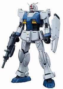 Gundam High Grade The Origin 1/144 Scale Model Kit: #010 RX-78-01(N) Gundam Local Type