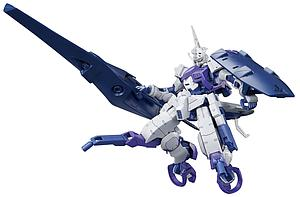 Gundam High Grade Iron-Blooded Orphans 1/100 Scale Model Kit: #09 Gundam Kimaris Trooper