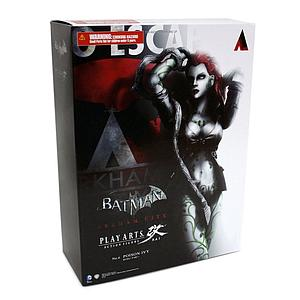 Square Enix Batman Arkham City Play Arts Kai: Poison Ivy