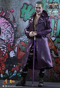 The Joker (Purple Coat Version) Exclusive