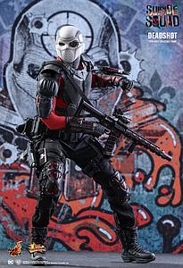 Deadshot (Exclusive)