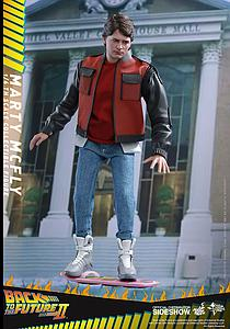 Marty McFly (MMS379)