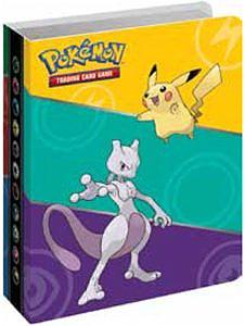Pokemon X & Y (XY12) Evolutions Collector's Album (Mini Binder)
