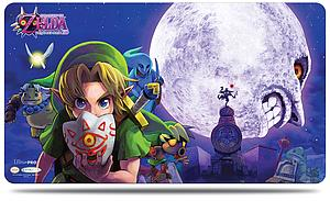 Playmat: The Legend of Zelda - Majora's Mask with Playmat Tube