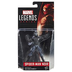 "Marvel Legends Series 3.75"" Action Figure Spider-Man Noir"