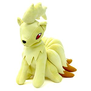 "Pokemon Plush Ninetales (12"")"