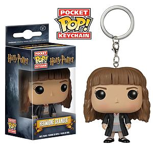 Pop! Pocket Keychain Harry Potter Vinyl Figure Hermione Granger
