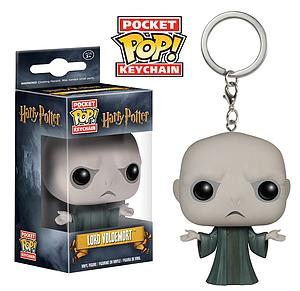 Pop! Pocket Keychain Harry Potter Vinyl Figure Lord Voldemort