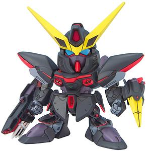 Gundam SD BB Model Kit: #264 Blitz Gundam