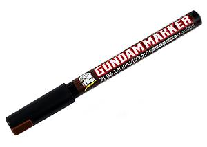 Gundam Marker Pour Type Brown (GM303)