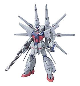 Gundam High Grade Gundam Seed 1/144 Scale Model Kit: #035 Legend Gundam