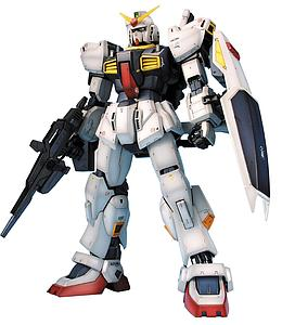 Gundam Perfect Grade 1/60 Scale Model Kit: RX-178 Gundam Mk-II A.E.U.G.