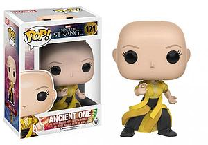 Pop! Marvel Doctor Strange Movie Vinyl Bobble-Head Ancient One #171 (Vaulted)