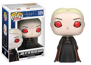 Pop! Movies The Twilight Saga Vinyl Figure Jane of the Volturi Guard #325 (Vaulted)