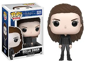 Pop! Movies The Twilight Saga Vinyl Figure Bella Swan #321 (Vaulted)
