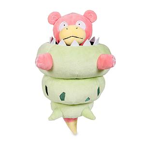 "Pokemon Plush Mega-Slowbro (8"")"