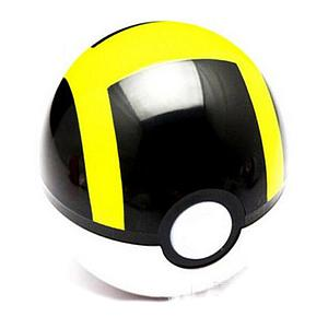 "Pokemon Cosplay Pokeball  Toy Opening Ultraball (2.75"")"