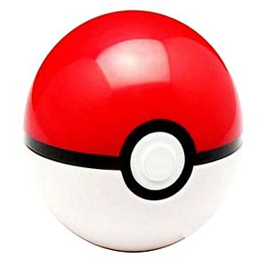 "Pokemon Cosplay Pokeball  Toy Opening Pokeball (4"")"