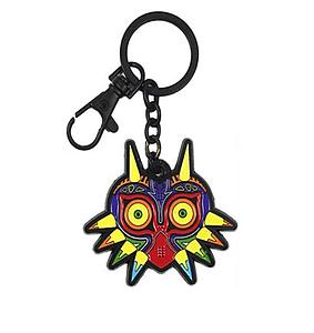 Legend of Zelda Keychain Majoras Mask