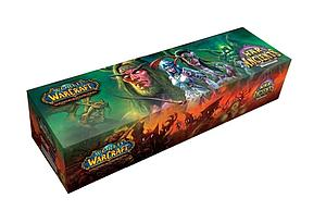 World of Warcraft Trading Card Game War of the Ancients: Epic Collection