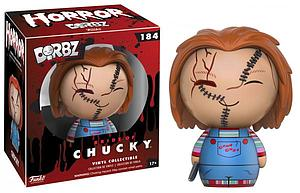 Dorbz Horror Child's Play Chucky #184 (Vaulted)