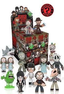 Mystery Minis Blind Box: Horror Classics Series 3 (1 Pack)