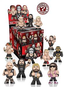 Mystery Minis Blind Box: WWE Series 2 (1 Pack)