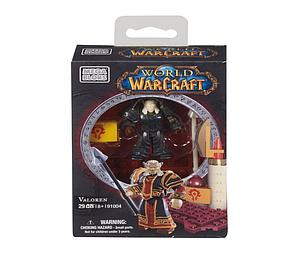 Mega Bloks World of Warcraft: Valoren
