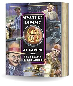 Mystery Rummy Case #4: Al Capone & the Chicago Underground