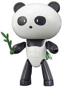 Gundam High Grade Petit'Gguy 1/144 Scale Model Kit: #07 Panda'gguy