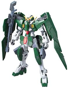 Gundam Gundam 00 1/100 Scale Model Kit: #02 GN-002 Gundam Dynames