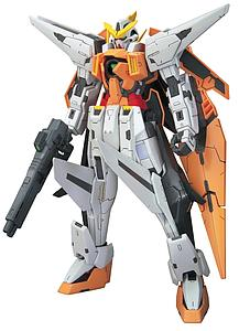 Gundam High Grade Gundam 00 1/100 Scale Model Kit: #03 GN-003 Gundam Kyrios