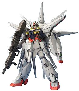 Gundam Seed Destiny 1/100 Scale Model Kit: #11 Providence Gundam