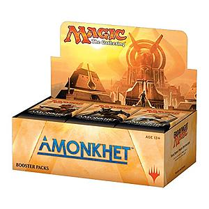 Magic the Gathering: Amonkhet Booster Box (36 Pack)