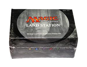Magic the Gathering: Amonkhet Land Station
