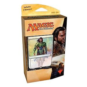 Magic the Gathering: Amonkhet Planeswalker Deck - Gideon