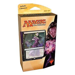 Magic the Gathering: Amonkhet Planeswalker Deck - Liliana