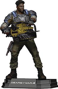 Gears of War 4 Del Walker Action Figure #14