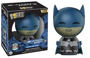 Dorbz Blackest Night: Batman #234 (Specialty Series)