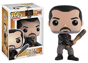 Pop! Television The Walking Dead Vinyl Figure Negan #390